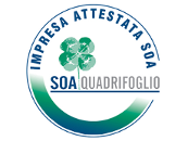 Attestato SOA per la categoria OS19